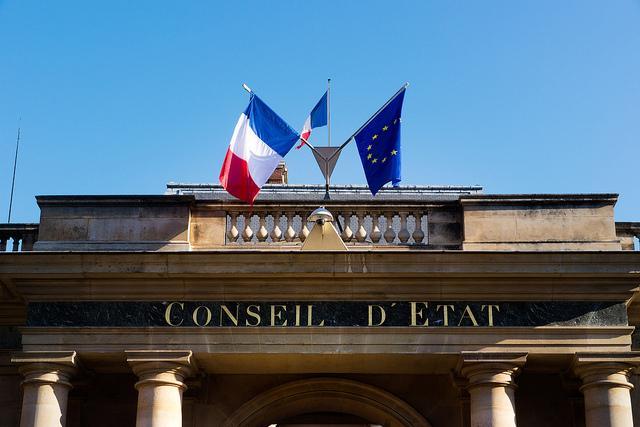 Recours du SPH auprès du Conseil d'état en annulation du décret fichage HOPSYWEB