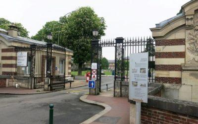 COMMUNIQUÉ – Appel à la grève le 9 mai 2019 des Médecins et CGT des Hôpitaux de St Maurice (Val de Marne)