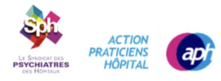 COMMUNIQUÉ COMMUN APH & Jeunes Médecins – 18 février 2020 – Nomination d'Olivier Véran